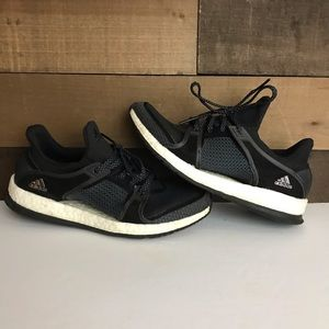 Adidas pure boost x women's running shoes 6.5?